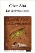 Libro LAS CONVERSACIONES