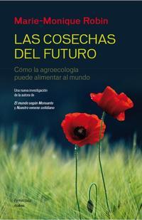 Libro LAS COSECHAS DEL FUTURO