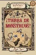 Libro LAS CRONICAS DE RATBRIDGE: ¡TIERRA DE MONSTRUOS!