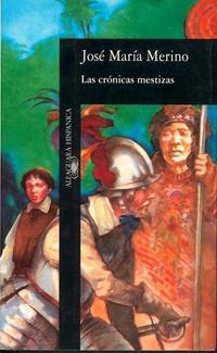 Libro LAS CRONICAS MESTIZAS