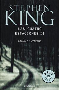Libro LAS CUATRO ESTACIONES II