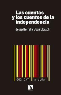 Libro LAS CUENTAS Y LOS CUENTOS DE LA INDEPENDENCIA
