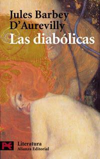 Libro LAS DIABOLICAS