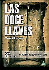 Libro LAS DOCE LLAVES