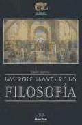 Libro LAS DOCE LLAVES DE LA FILOSOFIA