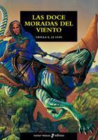 Libro LAS DOCE MORADAS DEL VIENTO