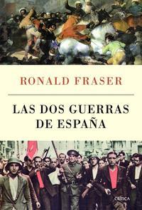 Libro LAS DOS GUERRAS DE ESPAÑA