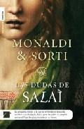 Libro LAS DUDAS DE SALAI