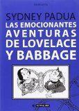 Libro LAS EMOCIONANTES AVENTURAS DE LOVELACE Y BABBAGE