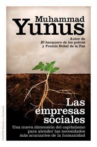 Libro LAS EMPRESAS SOCIALES