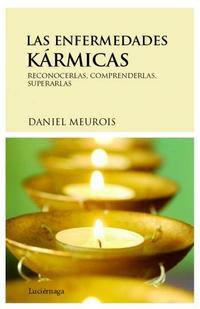 Libro LAS ENFERMEDADES KARMICAS