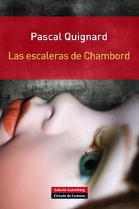 Libro LAS ESCALERAS DE CHAMBORD