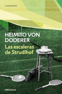 Libro LAS ESCALERAS DE STRUDLHOF