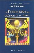 Libro LAS EXPEDICIONES DE CRONICAS DE LA TIERRA