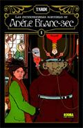 Libro LAS EXTRAORDINARIAS AVENTURAS DE ADELE BLANC-SEC