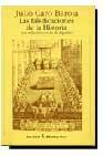 Libro LAS FALSIFICACIONES DE LA HISTORIA