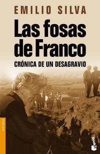 Libro LAS FOSAS DE FRANCO