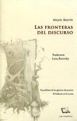 Libro LAS FRONTERAS DEL DISCURSO
