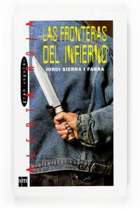 Libro LAS FRONTERAS DEL INFIERNO
