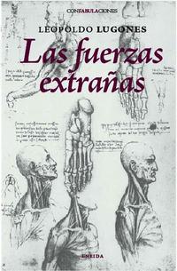 Libro LAS FUERZAS EXTRAÑAS