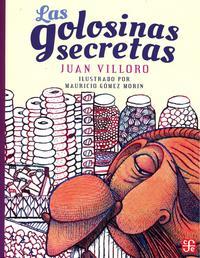 Libro LAS GOLOSINAS SECRETAS