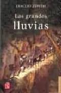 Libro LAS GRANDES LLUVIAS