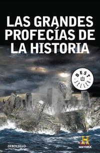 Libro LAS GRANDES PROFECIAS DE LA HISTORIA