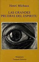 Libro LAS GRANDES PRUEBAS DEL ESPIRITU