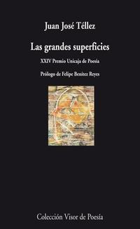 Libro LAS GRANDES SUPERFICIES