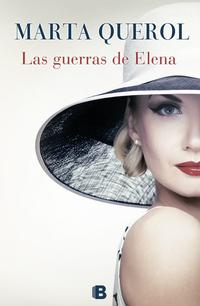 Libro LAS GUERRAS DE ELENA