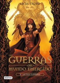 Libro LAS GUERRAS DEL MUNDO EMERGIDO II: LAS DOS GUERRAS
