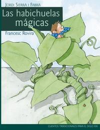 Libro LAS HABICHUELAS MAGICAS
