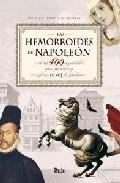 Libro LAS HEMORROIDES DE NAPOLEON
