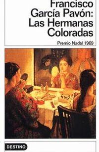 Libro LAS HERMANAS COLORADAS