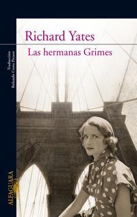 Libro LAS HERMANAS GRIMES