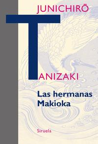 Libro LAS HERMANAS MAKIOKA