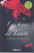Libro LAS HIJAS DE TAHITI