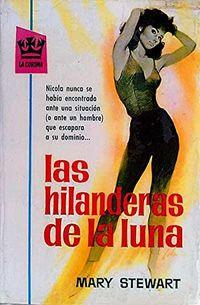 Libro LAS HILANDERAS DE LA LUNA