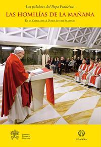 Libro LAS HOMILIAS DE LA MAÑANA - VOL. VII