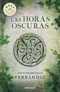 Libro LAS HORAS OSCURAS