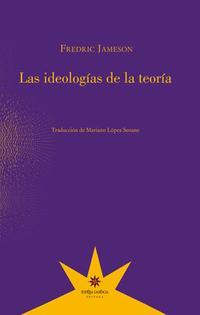Libro LAS IDEOLOGIAS DE LA TEORIA