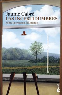 Libro LAS INCERTIDUMBRES