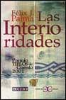 Libro LAS INTERIORIDADES