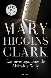 Libro LAS INVESTIGACIONES DE ALVIRAH Y WILLY