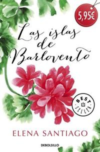 Libro LAS ISLAS DE BARLOVENTO
