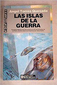 Libro LAS ISLAS DE LA GUERRA