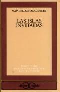 Libro LAS ISLAS INVITADAS