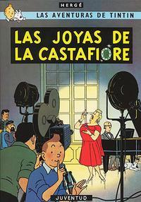 Libro LAS JOYAS DE LA CASTAFIORE
