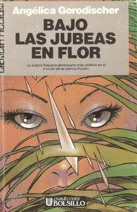 Libro LAS JUBEAS EN FLOR
