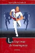 Libro LAS LAGRIMAS DE HEMINGWAY